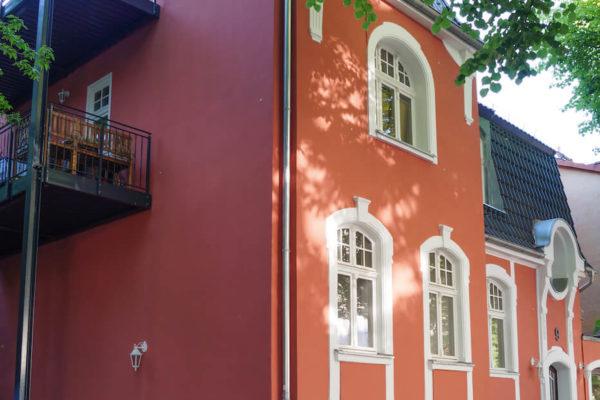 Potsdam, Auf dem Kiewitt