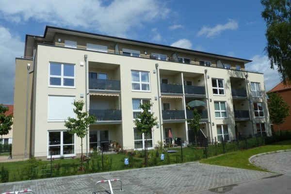 Potsdam, Neue Kirschallee